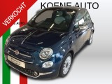 "Fiat 500 1.0 Hybrid Star AIRCO APPLE PDC 15"" CRUISE CONTROL"
