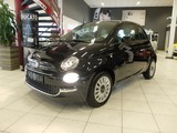 Fiat 500 Lounge I Apple Carplay I €249,- P/M