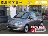 "Fiat 500 1.0 Hybrid Star Apple Carplay Airco PDC 15"" Rijklaar"