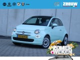 Fiat 500 TwinAir Turbo 80 PK Lounge Airco Apple Carplay Cruise 1ste Eigen
