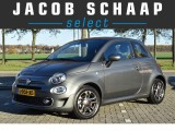 Fiat 500 1.0 Hybrid Sport Abarth styling / Apple CarPlay / PDC / Navigatie / Climate cont