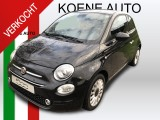 Fiat 500 1.2 Lounge NAVI CLIMATE APPLE PDC