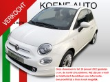 Fiat 500 1.2 Lounge NAVI CLIMATE PDC APPLE
