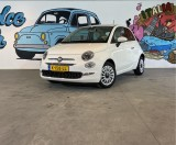 Fiat 500 Lounge 1.0 Hybrid (incl. 2000.- korting) Private lease mogelijk