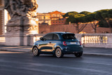Fiat 500 Elektrisch  I  ICON EDITION