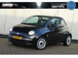 Fiat 500 1.2 Lounge Airco Bluetooth 15""