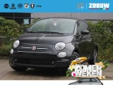 Fiat 500 1.0 Hybrid Launch Edition Navi Carplay Cruise 16""