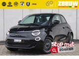 Fiat 500 Icon Co-Driver Magic Eye Pan Dak Winter