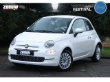 Fiat 500 1.0 Hybrid Lounge Private Lease  ac 257 per maand