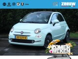 "Fiat 500 TwinAir Turbo 80 PK Lounge Navi Cruise PDC 16"" BTW"