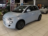 Fiat 500 Elektrisch Business Edition Private Lease