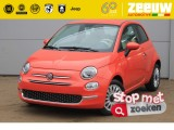Fiat 500 1.0 Hybrid Lounge Carplay  ac246/maand Private Lease