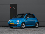 Fiat 500 Sport | Turbo TwinAir 105pk | Full option! | Pano | Beats audio | Xenon |