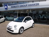 Fiat 500C Mirror Limited Edition 80 PK Cabriolet.