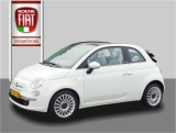 Fiat 500C TwinAir Turbo 85 Lounge CLIMATE 16""