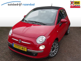 Fiat 500C TWIN AIR 80 CABRIO Lounge RIJKLAAR