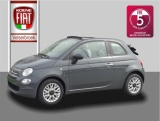 "Fiat 500C TwinAir Turbo 80 Young AIRCO 15"" CRUISE CONTROL"