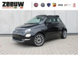 Fiat 500C TwinAir Turbo Lounge Pack Buss. / Style