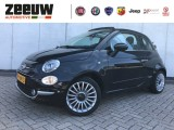 Fiat 500C TwinAir Turbo 80 PK Dualogic Aut/Lounge/Pack Business/Style 16""