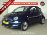Fiat 500C TwinAir Turbo 80pk Lounge