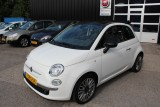 Fiat 500C TwinAir Turbo 80 Cult
