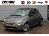 Fiat 500C TwinAir Turbo 80 Pk Lounge