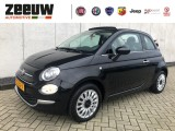 Fiat 500C 1.2 Lounge Automaat/Clima/Cruise/15""