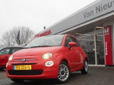 Fiat 500C C 0.9 Twin Air CABRIO | Cruise | Airco | LM