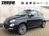 "Fiat 500C 1.2 Lounge Navi Clima 16"" Apple Carplay PDC"