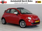 Fiat 500C 0.9 TWINAIR COLOR THERAPY Airco