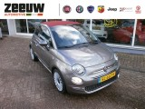 Fiat 500C TwinAir Turbo 80 PK Lounge Pack Business/Style Navi Clima 16""