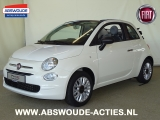 Fiat 500C Turbo Young 80PK