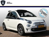 Fiat 500C 0.9 TwinAir Turbo Sport Leer Cruise control 80PK! Zondag a.s. open!