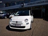 Fiat 500C TwinAir Turbo 85pk YOUNG