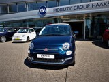 Fiat 500C TwinAir Turbo 85pk Lounge
