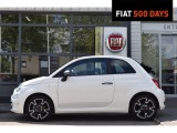 "Fiat 500C TwinAir Turbo 85 PK Sport Lite Navi 16"" Apple Carplay 5jr. Garan"