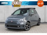 "Fiat 500C TwinAir Turbo Sport Lite Navi 16"" Apple Carplay 5jr. Garantie"