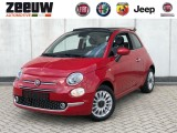 Fiat 500C TwinAir Turbo Lounge