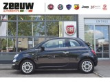 Fiat 500C TwinAir Turbo Lounge Navi Apple Carplay 5jr. garantie