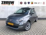 "Fiat 500C TwinAir Turbo 80 PK Lounge Apple Carplay Navi 16"" Clima PDC"