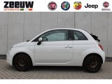 Fiat 500C TwinAir Turbo 120TH Apple Edition Clima Navi