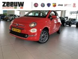 Fiat 500C 1.2 Lounge 69 PK Pack Style 16""