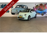 Fiat 500C Lounge Cabrio 80pk Turbo