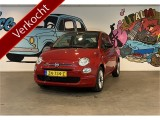 Fiat 500C Young 80PK Turbo