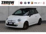 Fiat 500C TwinAir Turbo 120TH Apple Edition Bicolore Leder Clima Navi