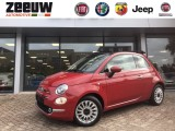 Fiat 500C TwinAir Turbo Lounge Apple Carplay Navi