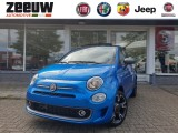 "Fiat 500C TwinAir Turbo Sport Clima Navi 16"" Apple Carplay 5jr. Garantie"