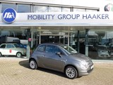 Fiat 500C Young Edition Grijs Turbo