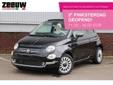 Fiat 500C 1.2 Star 'For Her' Navi Apple Carplay Leder PDC Clima