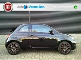 Fiat 500C TwinAir Turbo 85 120th edition / 5 jaar garantie